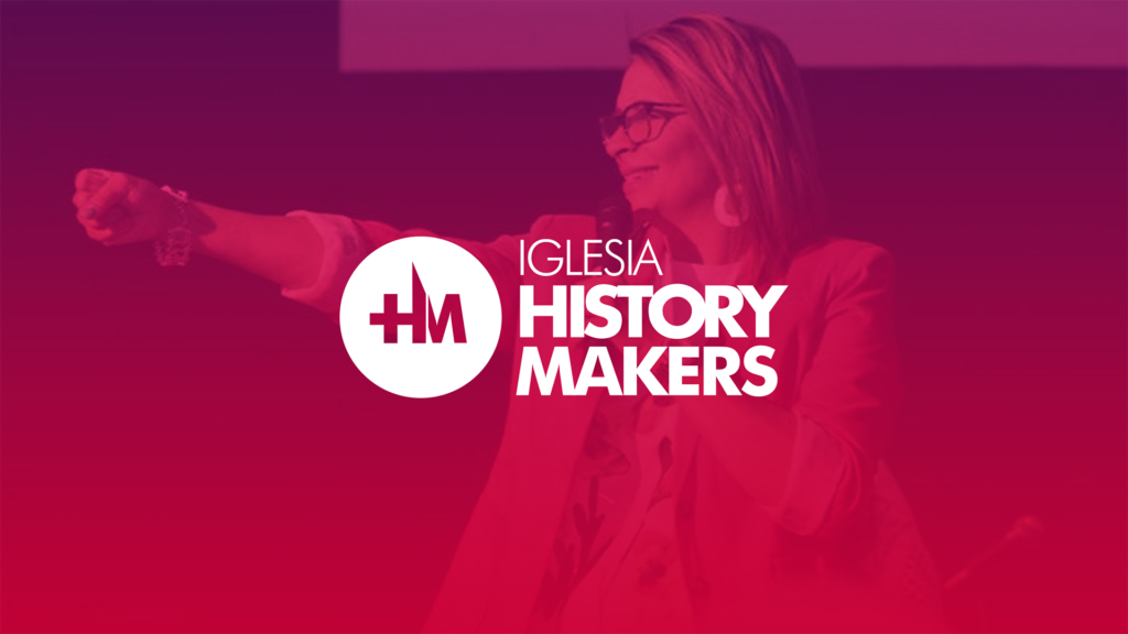 History Makers Church